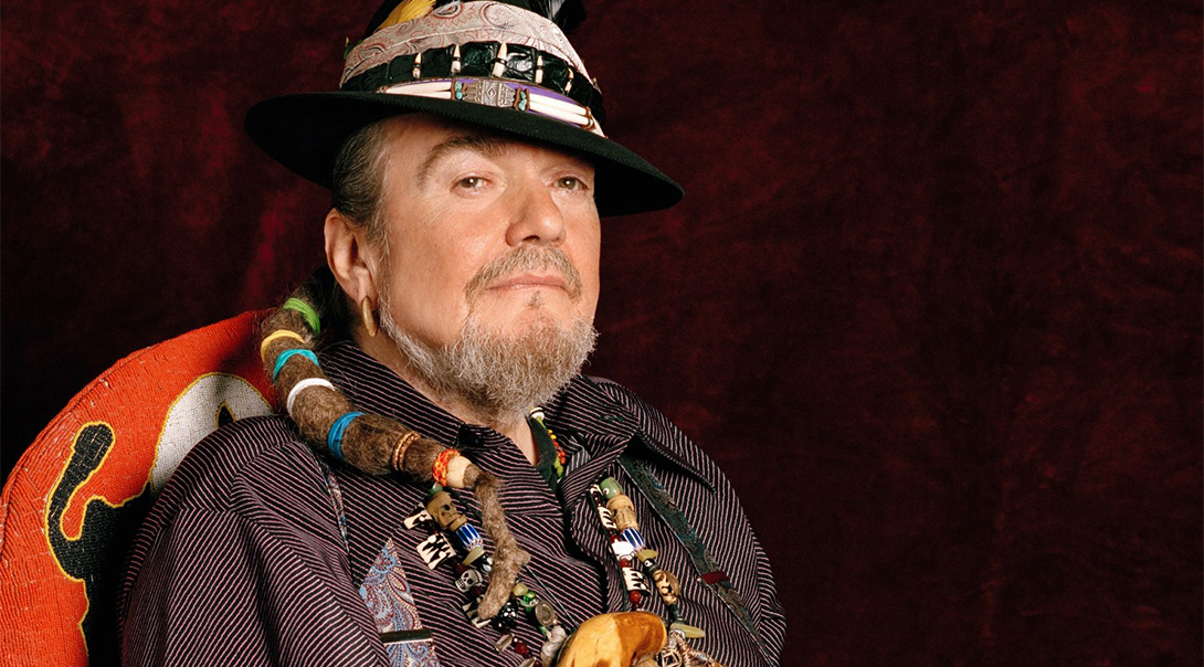 Remembering Dr. John