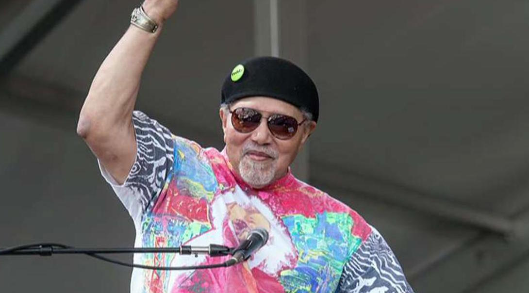 Remembering Art Neville