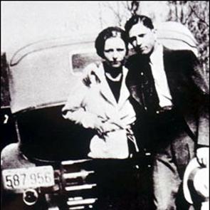 Bonnie & Clyde Festival
