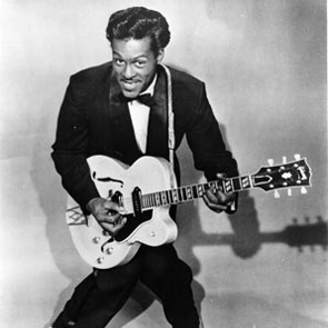"Johnnie Johnson on Chuck Berry's ""Maybellene"" (""Ida Red"")"
