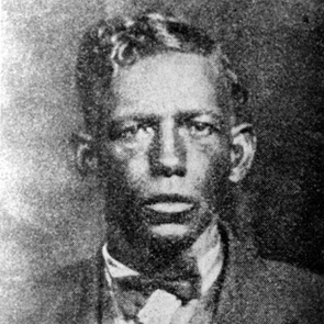 David Evans on Charley Patton