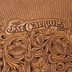 J.M. Capriola Company with Paula, Doug, and John Wright