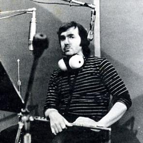 Dickie Landry