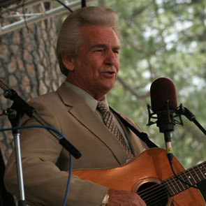 Del and Ronnie McCoury