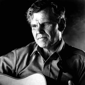 Wayne Henderson interview with Doc Watson