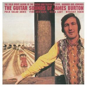 James Burton & Ralph Mooney
