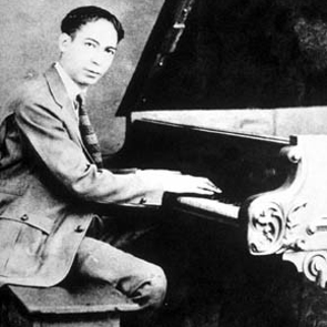 John Szwed on Jelly Roll Morton