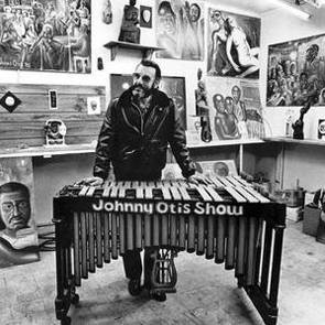 Johnny Otis and His Orchestra