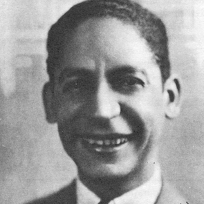 Jelly Roll Morton - Yale professor and ethnomusicologist John Szwed