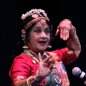 Kamala Lakshmi Narayanan