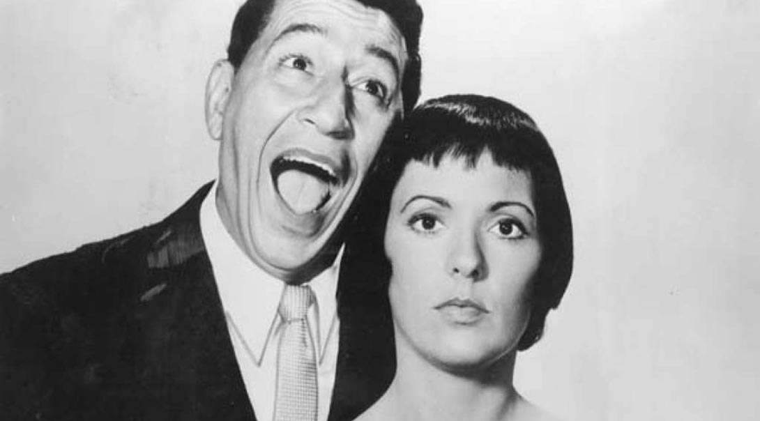Remembering Keely Smith