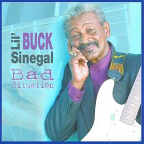Lil' Buck Sinegal