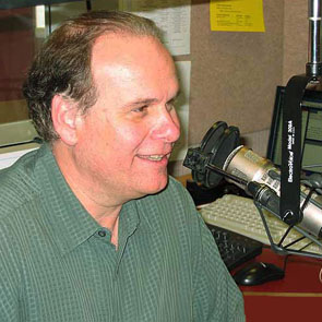 Larry Mantle