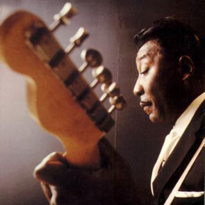 "Muddy Waters Pt.1 with Robert Gordon, Bob Margolin, Willie ""Big Eyes"" Smith, Marshall Chess"