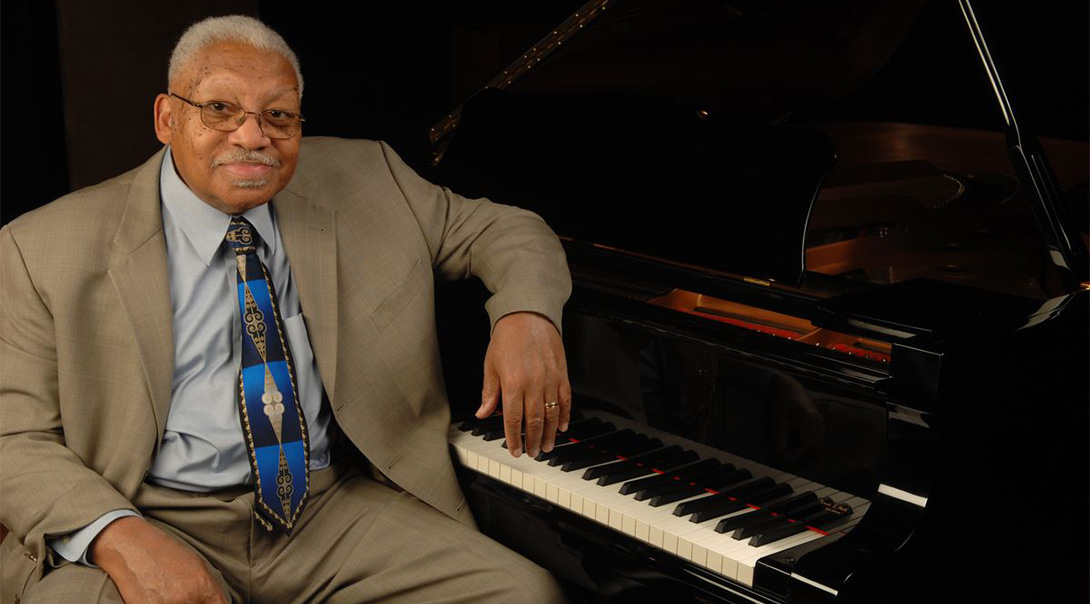 Remembering Ellis Marsalis