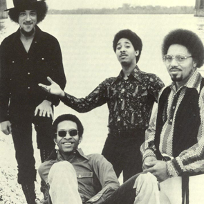 The Meters' Beginnings