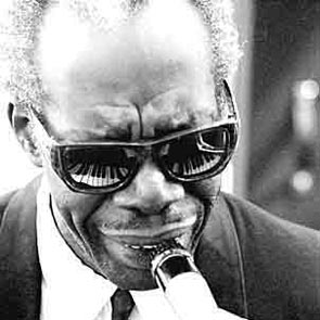 Quint Davis on Professor Longhair