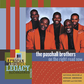 The Paschall Brothers in-studio performance
