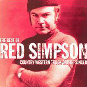 Red Simpson