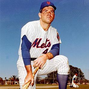 Former New York Mets' Ron Swoboda