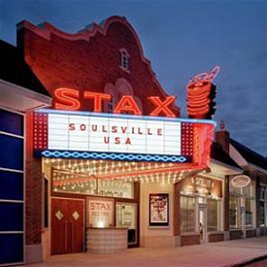 Stax #1 with Rufus & Carla Thomas, Issac Hayes, Memphis Horns, Bar-Kays, Elvis Costello, Deanie Parker, Rob Bowman