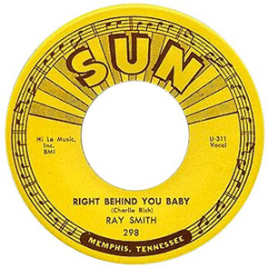 Marshall Grant and Sun Records