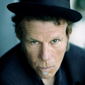 DJ Tom Waits