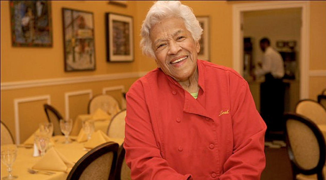 Remembering Leah Chase