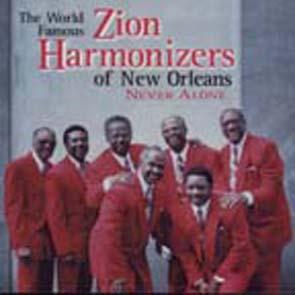 The Zion Harmonizers