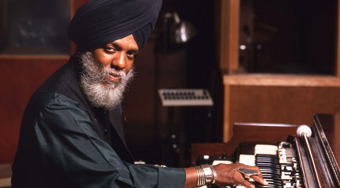 Remembering Dr. Lonnie Smith