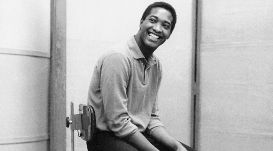 Celebrating Sam Cooke's 90th birthday