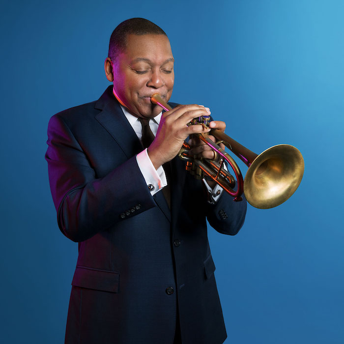 Wynton Marsalis Memorial Statement