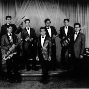 Brown-Eyed Soul, with members of Sunny and the Sunliners