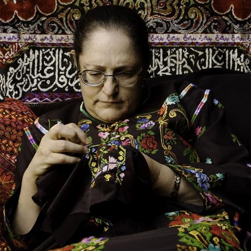 Feryal Abbasi-Ghnaim