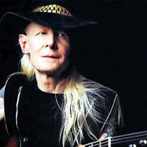 Johnny Winter & Jason Moran