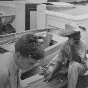 The Sonic Journey of Alan Lomax: Recording America and the World