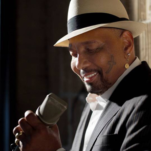 Doo-Wop Voices: Aaron Neville and Kenny Vance