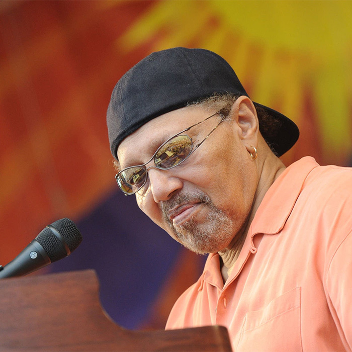 Family Groove: Remembering Art Neville