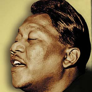 Roadside Attractions with Bobby 'Blue' Bland
