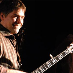 How to Improvise: Bela Fleck & Jason Marsalis