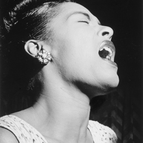 Billie Holiday: Ladies Sing the Blues & Beyond--with Singers Cassandra Wilson and Catherine Russell