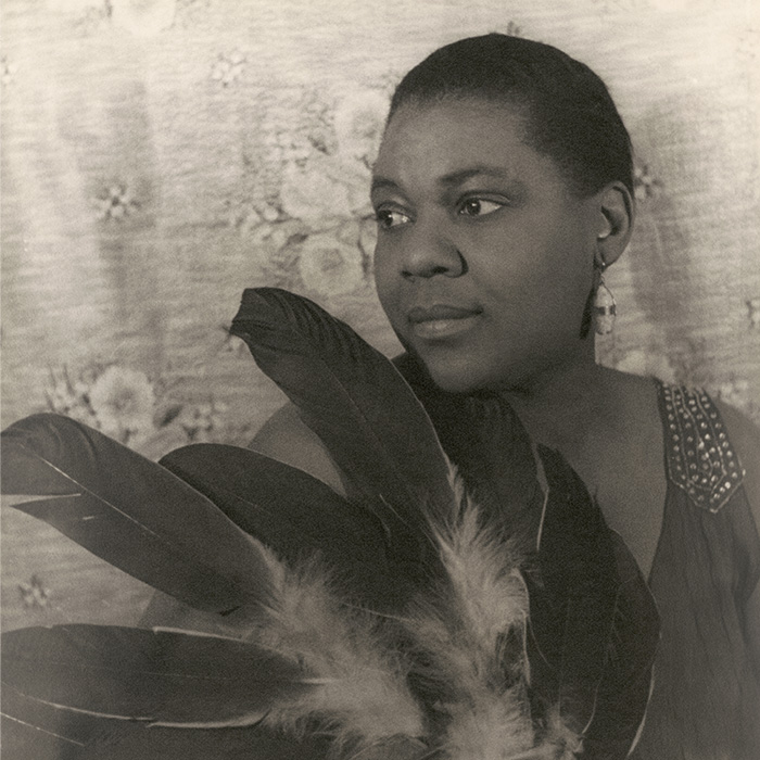 Empress of the Blues: Bessie Smith