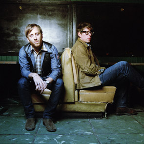 The Black Keys & The Soul Rebels