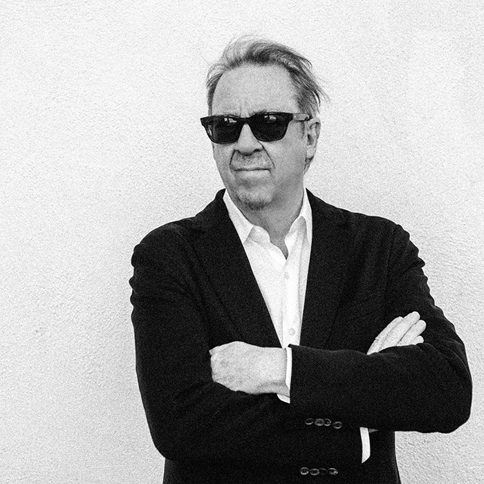 Rock Routes & Cajun Stardom: Boz Scaggs and Jimmy C. Newman