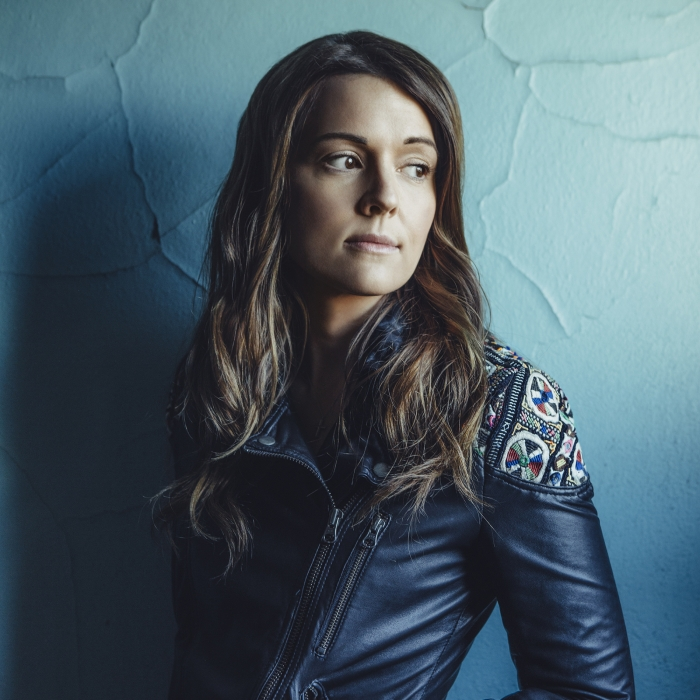 Stories from the Road with Brandi Carlile & Meschiya Lake