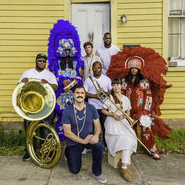 Carnival Time 2019