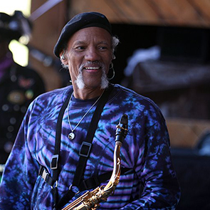 Cosmic Saxophones: Charles Neville and Charles Lloyd