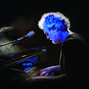 Chuck Leavell & Jon Cleary