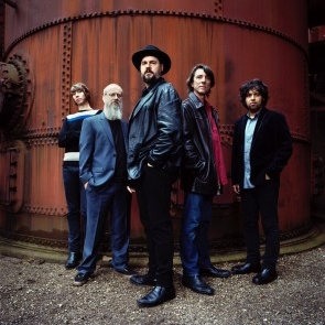 From Backroads to Backatown: Drive-By Truckers and Trombone Shorty