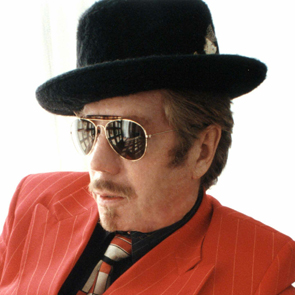 How Can I Miss You When You Won't Go Away? Dan Hicks and Commander Cody